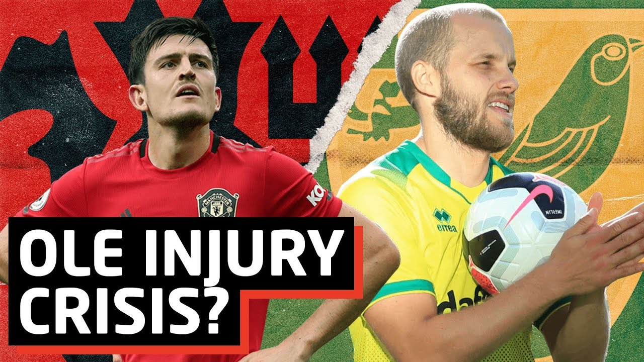 Ole Injury Crisis