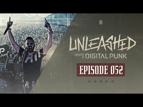 052 | Digital Punk - Unleashed