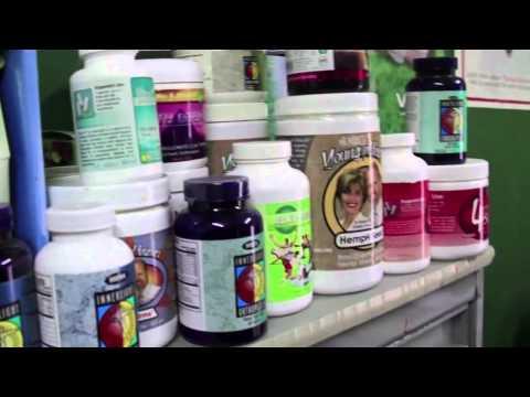 Customized Health Solutions Co Ltd