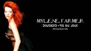 Mylène Farmer - Souviens-Toi Du Jour (Remember Mix)