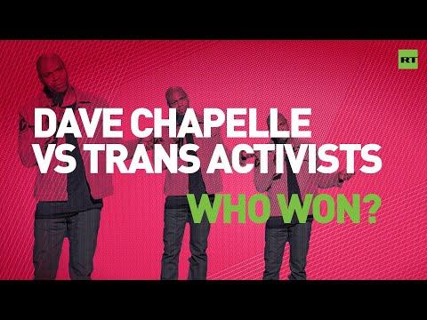 Dave Chapelle Vs Trans activists – Who won?