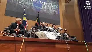 Najib won't be arrested today, says MACC