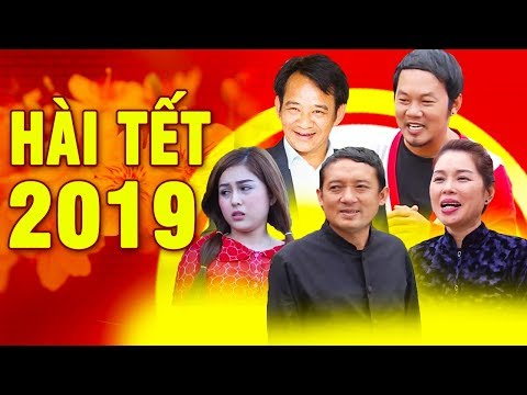 Hài Tết 2019 Chiến Thắng | Hội Thi Kén Rể | Phim Hài Cu Thóc, Quang Tèo Mới Nhất