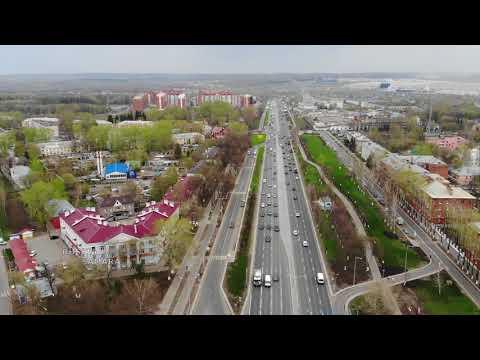 Самара Мехзавод / Московское шоссе #Samara #Russia