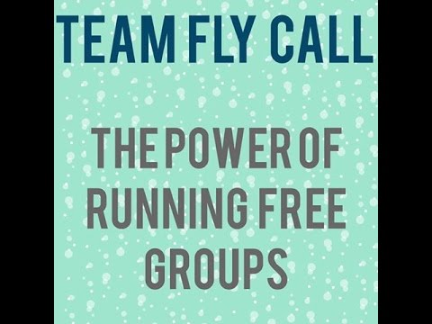 Team F.L.Y. Call 11/14/2016 - The Power of Running Free Groups