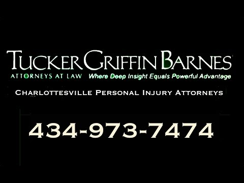 Best Personal Injury Lawyers Attorneys Charlottesville Virginia