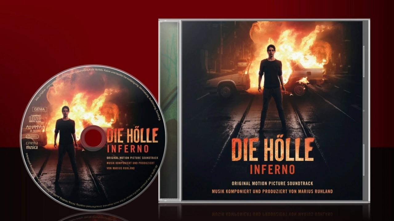 Die Hölle - Inferno - Marius Ruhland - Alhambra A 9037 - YouTube