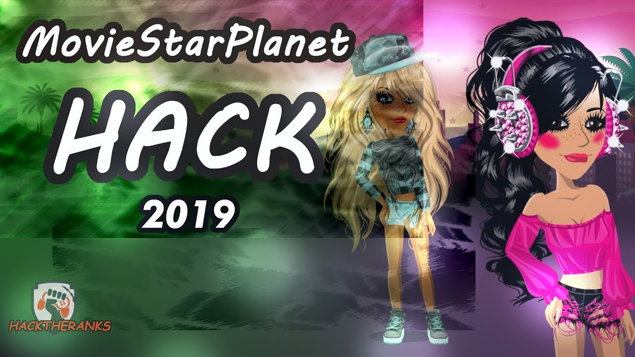 MovieStarPlanet Hack 2019 - Best Way to Obtain Diamonds! Live Proof Video! iOS/Android