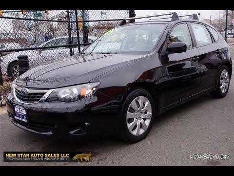2009 Subaru Impreza 2.5 I >> 2009 Subaru Impreza 2 5i Hatchback