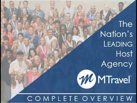 MTravel Host Agency