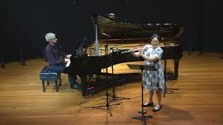 J.S Bach - Flute Sonata in B minor BWV1030