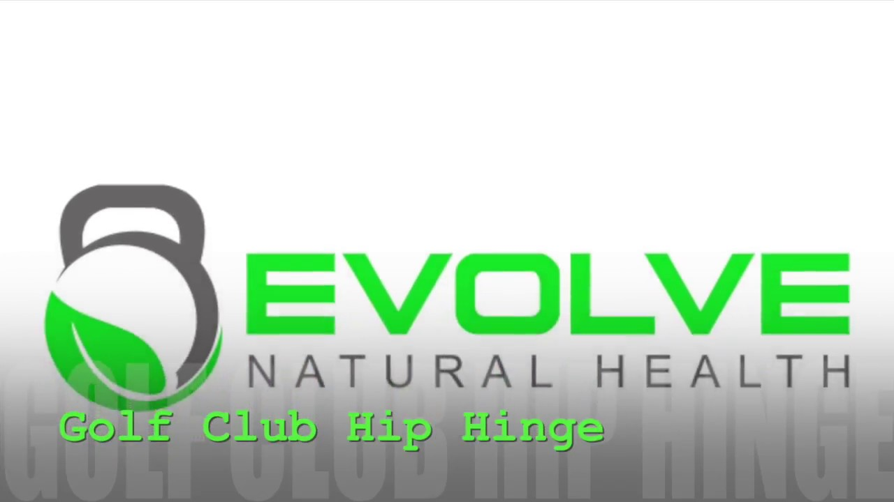 Evolve Golf Health and Performance