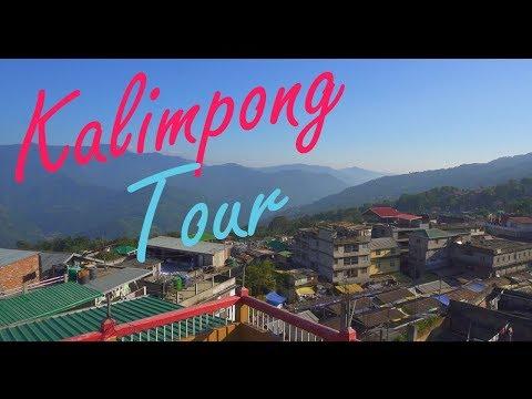 Kalimpong Tour   Kalimpong Darjeeling   Kalimpong Tourist Places