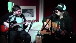 Tim Knol & Kevn Kinney - Straight To Hell (live)