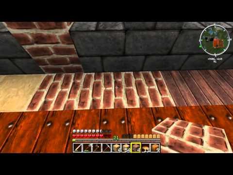 Let´s Play Minecraft Süd Esmeraldien (Deutsch)(HD)#017-Alles auf Anfang(Gameplay German)