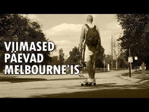 Vlog 26 - Viimased päevad Melbourne'is
