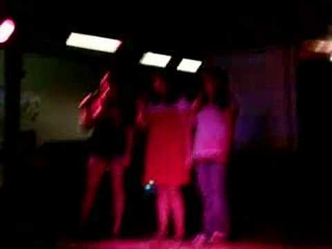 Minnesota State Fair Karaoke