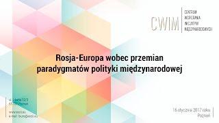 Klasa średnia wpostsowieckiej Rosji: odwzlotu doupadku  (główne etapy ewolucji) PL