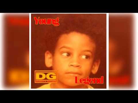 Durrty Goodz - Young Legend (Mixtape)