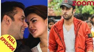 Salman Plays Saviour For Jacqueline | Ranbir Gets Cautious Post 'Jagga-Jasoos' Failure & More
