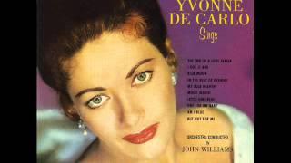 Yvonne De Carlo - Blue Moon