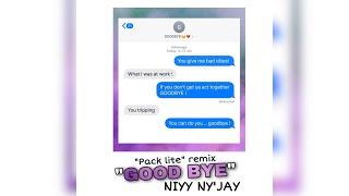 Queen naija - Pack Lite (official audio) REMIX #packlitechallenge