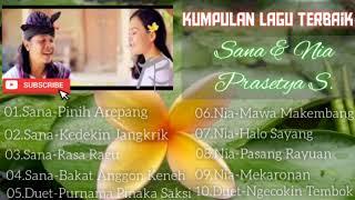 Gambar cover Lagu Bali Lawas | Sana dan Nia Prasetya Sari