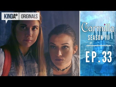 Carmilla   Love Will Have Its Sacrifices by SOLES   Official Theme Song from YouTube · Duration:  2 minutes 33 seconds