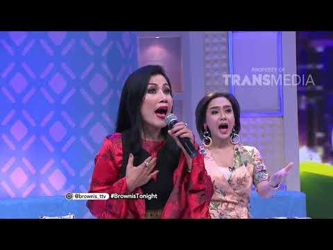 BROWNIS TONIGHT - Main Games Karang Lagu Bareng Bunda Rita Sugiarto (9/3/18) Part 2
