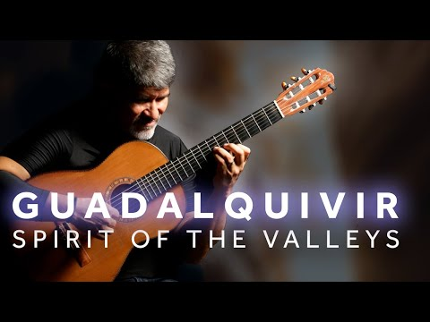 Guadalquivir 💐 ¡los valles de Bolivia! The valleys from Bolivia...