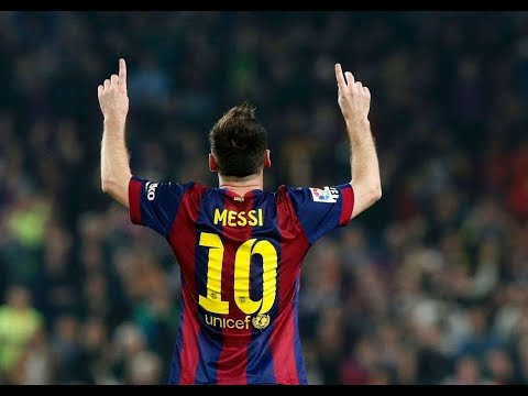 Lionel Messi ● Skills and Goals ● Skillet - Awake and Alive |HD|