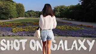Samsung Galaxy Note 10+: 4K Cinematic Video