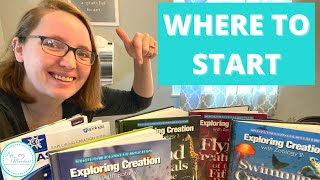 APOLOGIA SCIENCE REVIEW  WHERE TO START & HOW TO USE IT WITH MULTIPLE AGES
