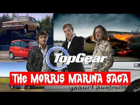 The Morris Marina Saga (reupload)