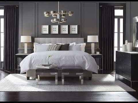3D studio Max 2018- Bedroom Modelling Rendering Tutorials - 1