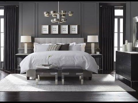 Deluxe master bedroom design 57 3d model in bedroom 3dexport.