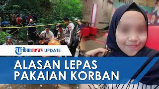 Seusai Bunuh, Pembunuh Siswi SMA di Bengkulu Sempat Lepas Pakaian Korban, Polisi: Bukan Ingin Cabuli