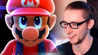 Wolfy Tries Tournaments in Super Smash Bros Ultimate
