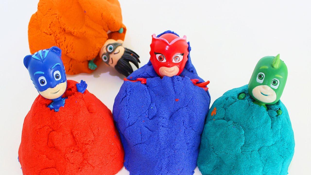 ГЕРОИ В МАСКАХ новые серии Развивающие мультики для детей ...