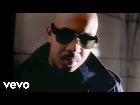 RUN-DMC - Down With The King (Video)