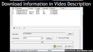 Absolute MP3 Splitter Converter v3.0.1 How to Get for Full Free!!!