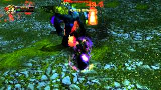 DrakeDog 10 - WoW:Cataclysm Level 85 Warlock Destruction PvP