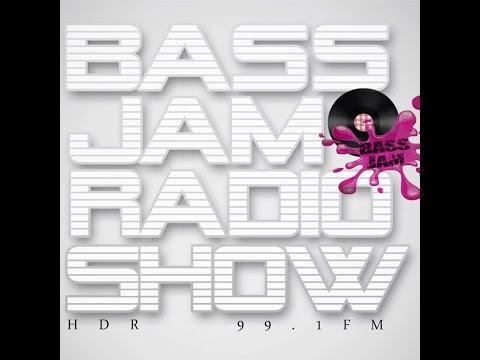 DJ PANIK   Bass Jam radio show #74 (January 2017)