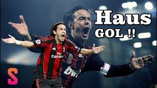Mengenang Inzaghi, Striker Minim Skill yang Rajin Mencetak Gol