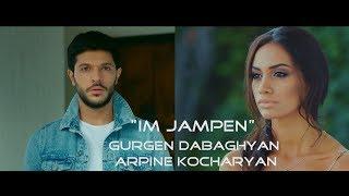 Gurgen Dabaghyan  & Arpine Kocharyan   Im Jampen