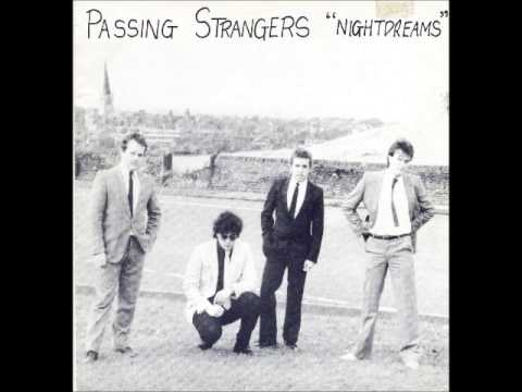 Passing Strangers - Nightdreams (1982)