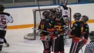 PIJHL Ridge Meadows at ND Dec 6-08 Highlights v2
