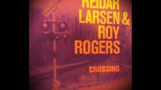 Reidar Larsen & Roy Rogers - Robbery