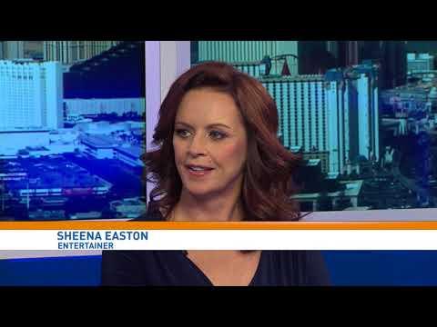 Sheena Easton: 3 Las Vegas March 5, 2016