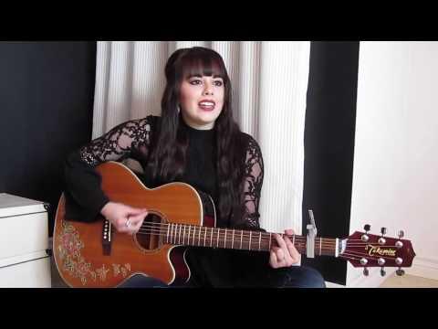 To Learn Her – Miranda Lambert (Cover)